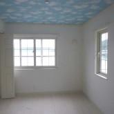 注文住宅 かっこいい工務店 宮城県 輸入住宅 施工例17 北米スタイル 子ども部屋