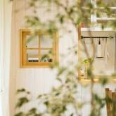 注文住宅 かっこいい工務店 熊本 ブレス ブレスホーム 施行例 プロヴァンス 内窓 21h