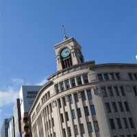 注文住宅 かっこいい工務店 東京オフィス 中央区銀座