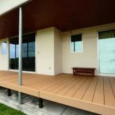 注文住宅 かっこいい工務店 規格住宅 熊本 ブレス 施工例 熊本市東区 ナチュラルモダン ウッドデッキ