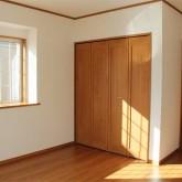 注文住宅 かっこいい工務店 宮城 輸入住宅 富樫工業 施工例 18 洋室