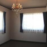 注文住宅 かっこいい工務店 宮城 輸入住宅 施行例 北米スタイル 22 寝室