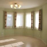 注文住宅 かっこいい工務店 宮城 輸入住宅 施行例 北米スタイル 22 パノラマ 室内