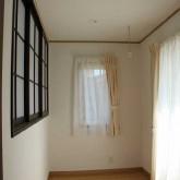 注文住宅 かっこいい工務店 宮城 輸入住宅 施行例 和モダン 24 子供部屋