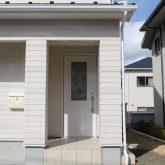 注文住宅 かっこいい工務店 宮城 富樫工業 施行例27 北米 アメリカン ラップサイディング