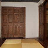 注文住宅 かっこいい工務店 宮城 輸入住宅 富樫工業 施工例31 ブリックスタイル 和室