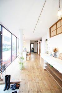 注文住宅 かっこいい工務店 熊本 ブレス ブレスホーム 耐震等級3 全棟基準 4