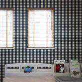 注文住宅 かっこいい工務店 熊本 ブレス ブレスホーム 施行例24 プロヴァンス 寝室