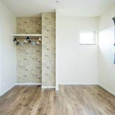 注文住宅 かっこいい工務店 熊本 ブレス ブレスホーム 施行例25 プロヴァンス 子供部屋