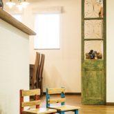 注文住宅 かっこいい工務店 熊本 ブレス ブレスホーム 施行例25 プロヴァンス キッチンカウンター ダイニングルーム