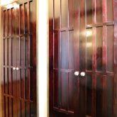 注文住宅 かっこいい工務店 熊本 ブレス ブレスホーム 施工例27 和風建築 平屋 玄関ホール ウォーキングクローゼット