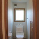 注文住宅 かっこいい工務店 宮城 富樫工業 トガシホーム 施工例 44 ナチュラルモダン トイレ