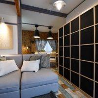 注文住宅 かっこいい工務店 東京都 練馬区 バークノア 空間デザイン 施工例