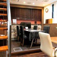注文住宅 かっこいい工務店 東京都 練馬区 バークノア 空間デザイン ショールーム