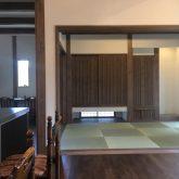 注文住宅 かっこいい工務店 熊本 ブレス ブレスホーム 完成見学会 上益城郡益城町 平屋 和風 和室 琉球畳