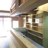 注文住宅 かっこいい工務店 東京 バークノア 新築・増改築・リフォーム・リノベーション 設計デザイン施工管理 施工例8 シェアハウス 施工前