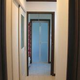 注文住宅 かっこいい工務店 宮城 富樫工業 輸入住宅 施工例52 チューダースタイル 廊下