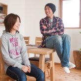 注文住宅 かっこいい工務店 岡山 アイム・コラボレーション アイムの家 施工例16 ダイニング