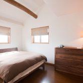 注文住宅 かっこいい工務店 岡山 アイム・コラボレーション アイムの家 施工例16 寝室