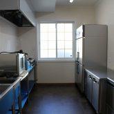注文住宅 かっこいい工務店 宮城 富樫工業 トガシホーム 施工例54 アメリカン 北米スタイル キッチン