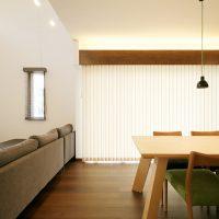 注文住宅 かっこいい工務店 岡山 アイム・コラボレーション アイムの家 施工例17 ダイニング