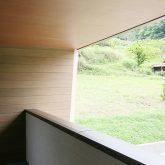 注文住宅 かっこいい工務店 岡山 アイム・コラボレーション アイムの家 施工例17 インナーバルコニー