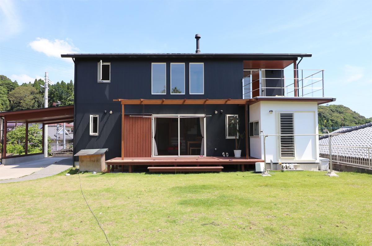 注文住宅 かっこいい工務店 鹿児島 日置市 西郷建築 大工と創る家 ショールーム