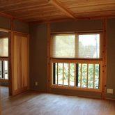 注文住宅 かっこいい工務店 宮城県 富樫工業 トガシホーム 施工例 55邸 和モダン 2階 子ども部屋