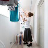 注文住宅 かっこいい工務店 岡山 アイム・コラボレーション アイムの家 施工例18 2階 廊下
