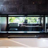 注文住宅 かっこいい工務店 岡山 アイム・コラボレーション アイムの家 施工例18 バスルーム ワークスぺース