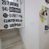 注文住宅 かっこいい工務店 東京 ジェイプラン 施工例 相模原市 セミオーダー アメリカン ナチュラル 階段