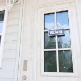 注文住宅 かっこいい工務店 東京 ジェイプラン 施工例 相模原市 セミオーダー アメリカン ナチュラル 玄関ドア