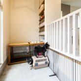 注文住宅 かっこいい工務店 熊本 ブレス ブレスホーム 施工例33 西海岸テイスト ぺットスペース