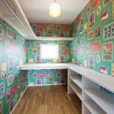 注文住宅 かっこいい工務店 山形県 福井建設 自由設計 南陽市 主寝室 ウォークインクローゼット