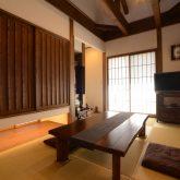 注文住宅 かっこいい工務店 熊本 ブレス ブレスホーム 施工例36 和風建築 平屋 モダン 和室