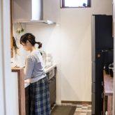 注文住宅 かっこいい工務店 隈本 ブレス ブレスホーム 施工例37 南区出仲間 キッチン