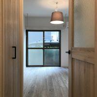 注文住宅 かっこいい工務店 東京 バークノア 新築・増改築・リフォーム・リノベーション 設計デザイン施工管理 施工例18 アパートマジック シンプルロハス