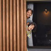 注文住宅 かっこいい工務店 熊本 ブレス ブレスホーム 施工例38 玄関 扉