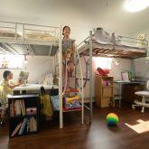 注文住宅 かっこいい工務店 熊本 ブレス ブレスホーム 施工例38 子供部屋