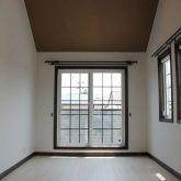 注文住宅 かっこいい工務店 宮城 富樫工業 トガシホーム 施工例66 ナチュラルモダン 寝室