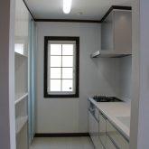 注文住宅 かっこいい工務店 宮城 富樫工業 トガシホーム 施工例66 ナチュラルモダン キッチン