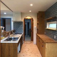注文住宅 かっこいい工務店 オープンハウス 山形県上山市みはらしの丘 2019.0914