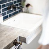 注文住宅 かっこいい工務店 熊本 ブレス ブレスホーム 施工例39 ナチュラルモダン 造作洗面