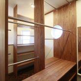 注文住宅 かっこいい工務店 古川工務店 施工例42 プロヴァンス 猫と共に生きるとっておきの家 洗面化粧台