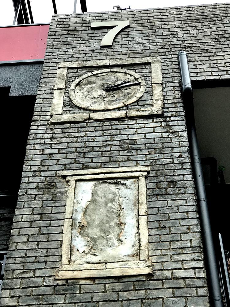 注文住宅 かっこいい工務店 東京 バークノア 新築・増改築・リフォーム・リノベーション 設計デザイン施工管理 施工例20 デザインコンクリート 企業 外観