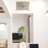 注文住宅 かっこいい工務店 熊本 ブレス ブレスホーム 施工例40 ナチュラルテイスト ステンドグラス