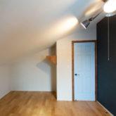 注文住宅 かっこいい工務店 山形県 福井建設 自由設計 施工例26 子供部屋 隠れ家