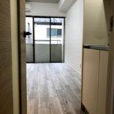 注文住宅 かっこいい工務店 東京 バークノア 施工例24 マンション ワンルーム リノベーション