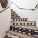 注文住宅 かっこいい工務店 古川工務店 施工例47 プロヴァンス 階段