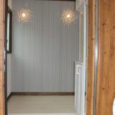 注文住宅 かっこいい工務店 宮城県 富樫工業 トガシホーム プロヴァンス 施工例69 外観 玄関ホール